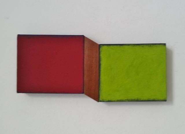 , '2014,' 2014, Cassia Bomeny Galeria