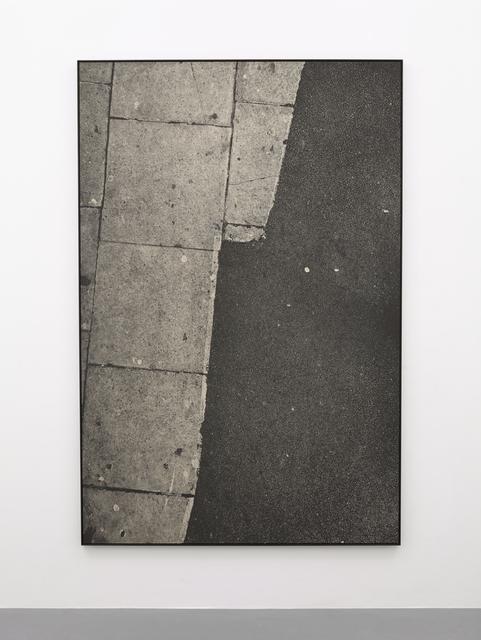 , 'W2 2DS,' 2015, Simon Lee Gallery