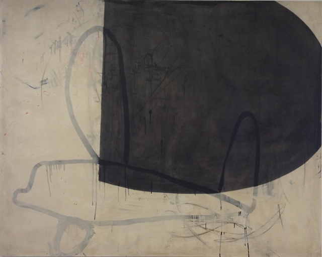, 'Unexpected Sensations,' 2015, J GO Gallery