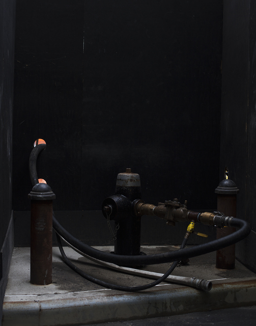 , 'Untiltled,' 2014, Galerie f5,6