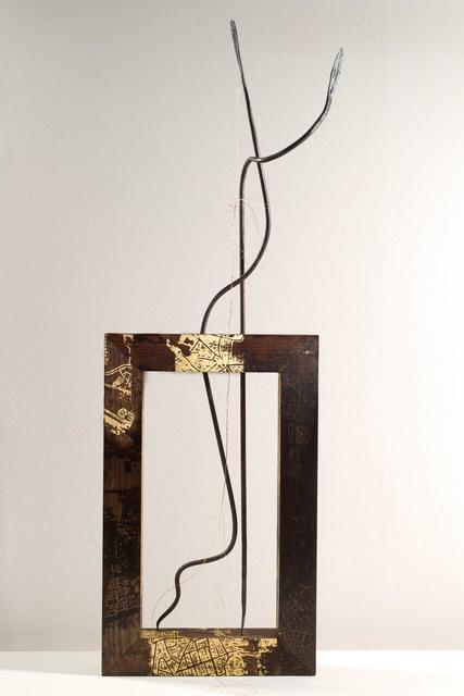 , 'Let's dance,' 2016, Candida Stevens Gallery