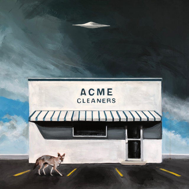 Jeffrey Bess, 'ACME Cleaners', 2019, 33 Contemporary