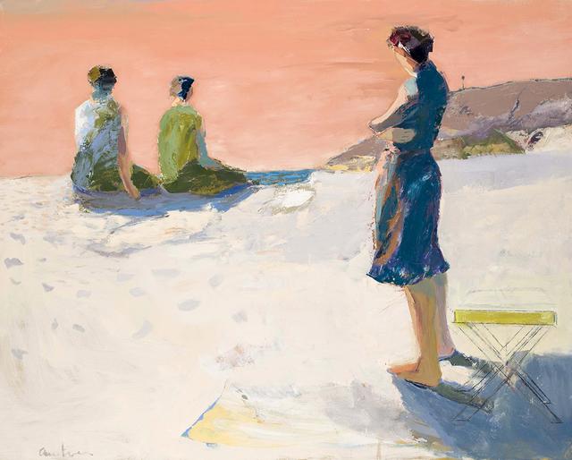 , 'Dusk,' 2018, Sue Greenwood Fine Art