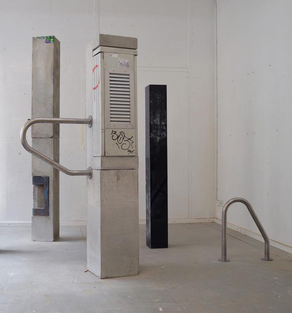Bram Braam, 'Function follows form | sculpture 1', 2018, MPV Gallery