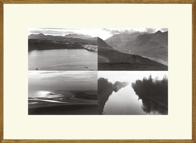 , 'Untitled (Scotland - England),' 1969-1971, espaivisor - Galería Visor