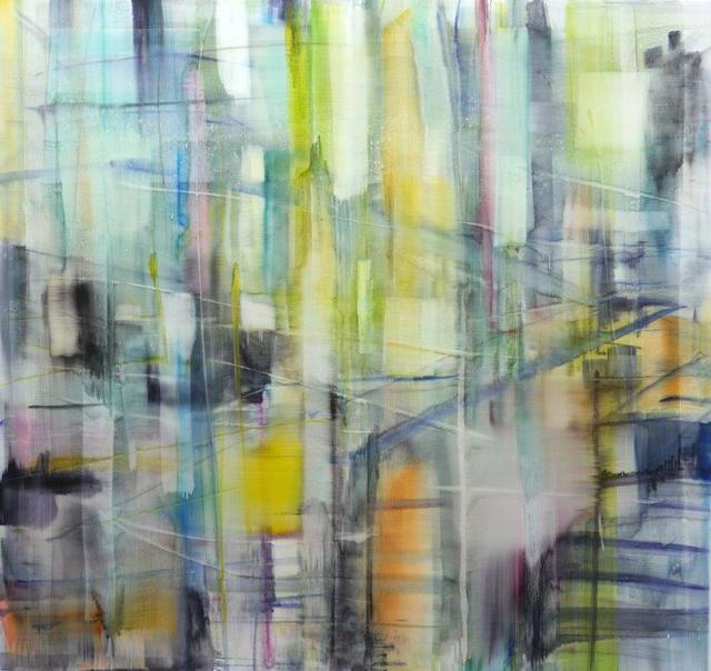 , 'Berlin,' 2015, Galerie Andreas Binder