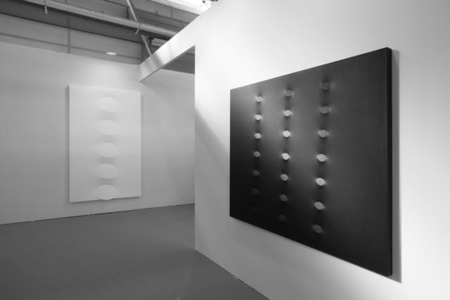 , 'Turi Simeti @ Artefiera 2018,' 2018, Dep Art Gallery