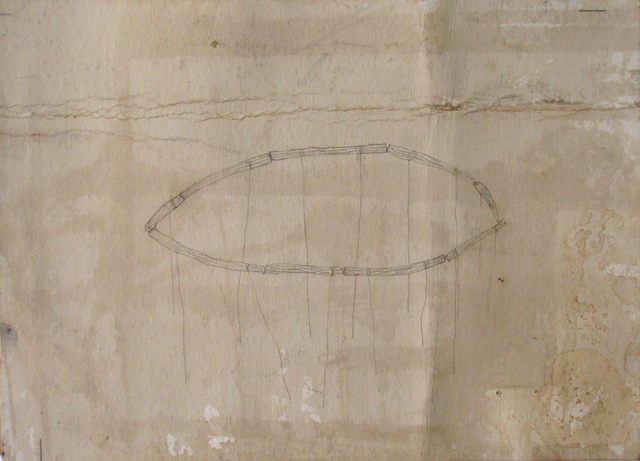 , 'Tethered Elipse ,' 2018, Bruno David Gallery & Bruno David Projects