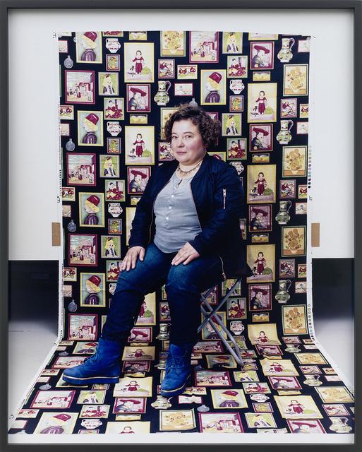 , 'Judith, old Masters,' 2014, KÖNIG GALERIE