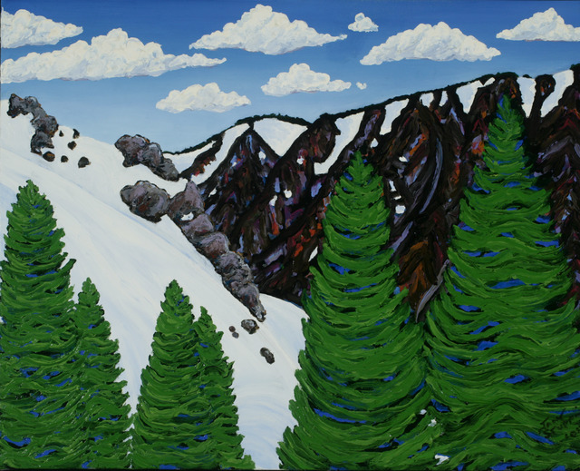 , 'Bear Valley View,' 2005, ACA Galleries