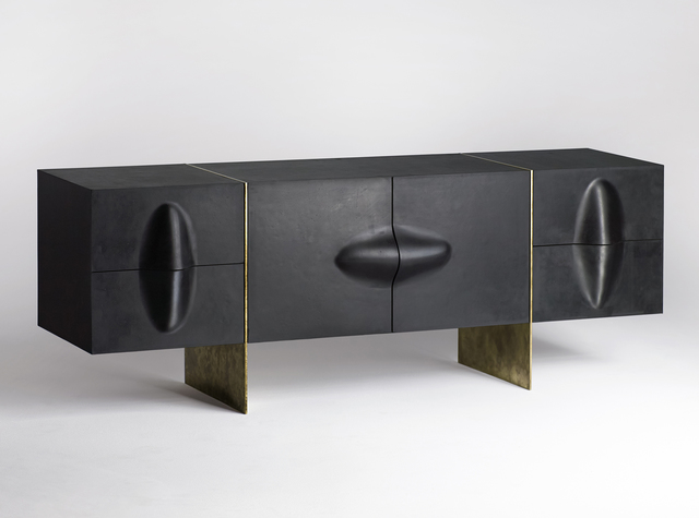 , 'Rubber Credenza,' 2015, Patrick Parrish Gallery