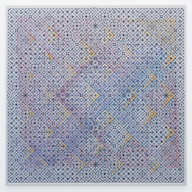 , 'Crossword,' 2015, Ameringer | McEnery | Yohe