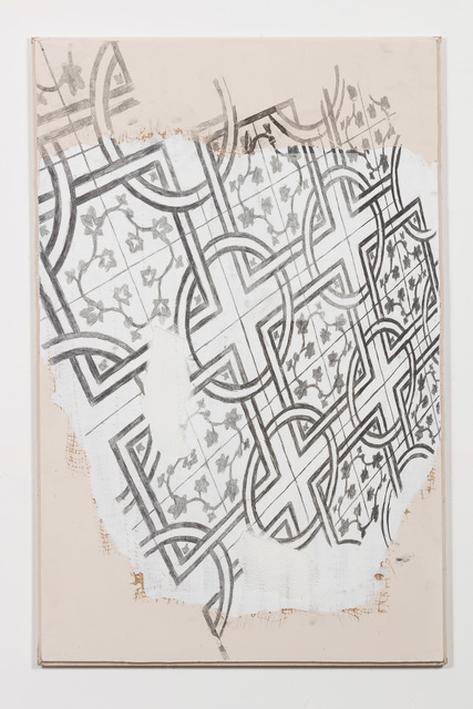 , 'Yeezy 2,' 2016, Jessica Silverman Gallery