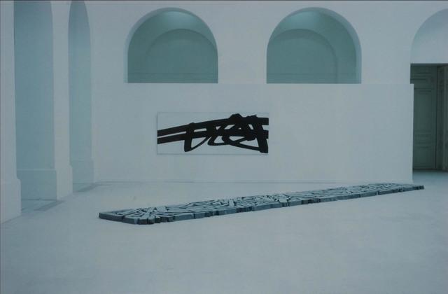 , 'Nantes II,' 1987, Alberto Peola