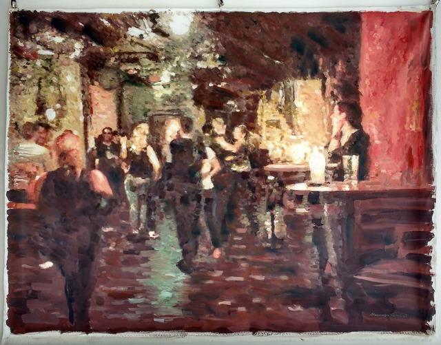 , 'Eindhoven,' , Inn Gallery