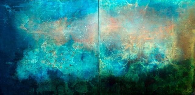 , 'Mémoire de l'eau,' , Cross Mackenzie Gallery