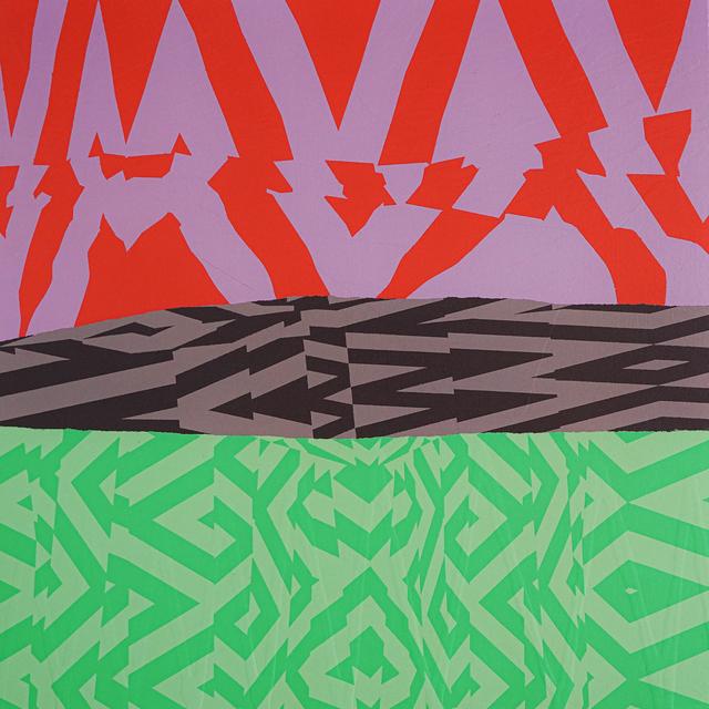 Matthew Eaton, 'Soft Moss', 2019, M Contemporary Art