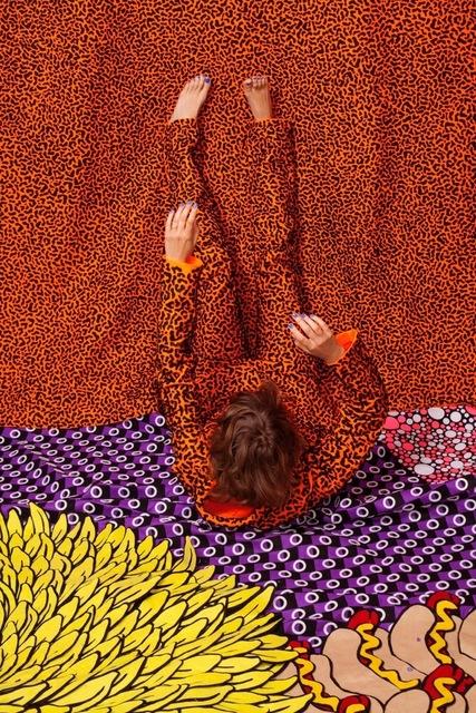 , 'Studio Fashion Happening,' 2013, BRUNDYN +