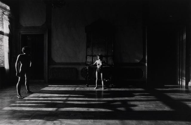 , 'Nudes in an interior, Venice,' 1987, Odon Wagner Contemporary