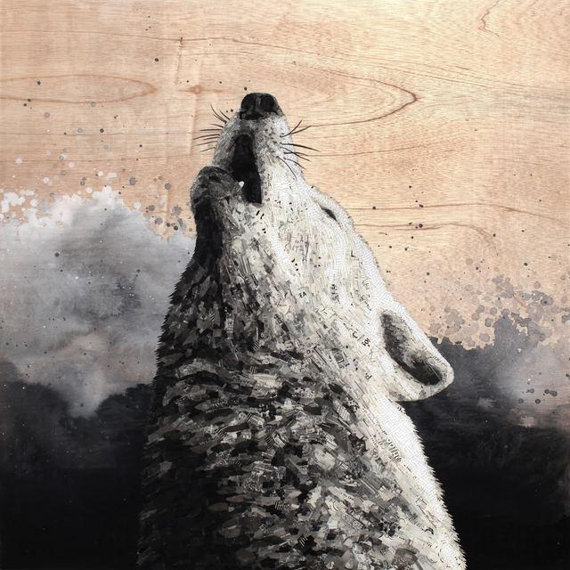 , 'Always The Leader,' 2018, Axiom Contemporary