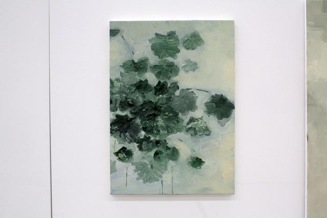 Rudy Cremonini, 'monster #4', 2016, Painting, Oil on linen, Galleria Doris Ghetta