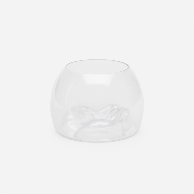 Do Ho Suh, 'Untitled (Glass Bowl)', 2004, Wright