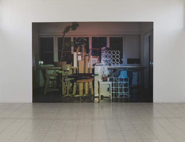 David Maljkovic, Dvir Gallery