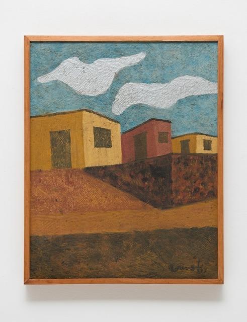Amadeo Luciano Lorenzato, 'Untitled', 1993, Bergamin & Gomide
