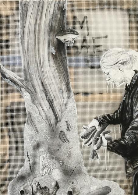 , 'Dyp dal III (Kristine),' 2016, Rod Bianco Gallery