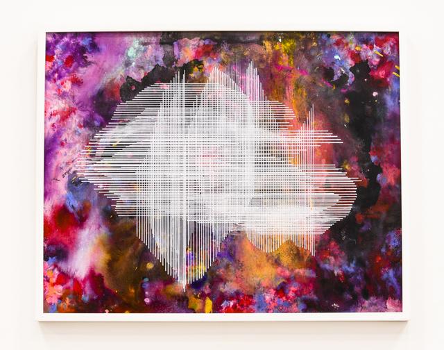 , 'Cuando la Pintura aya su Destino III,' , Simard Bilodeau Contemporary