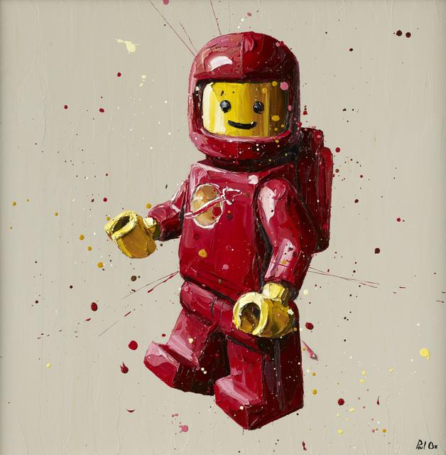 , 'Lego ,' 2015, Imitate Modern