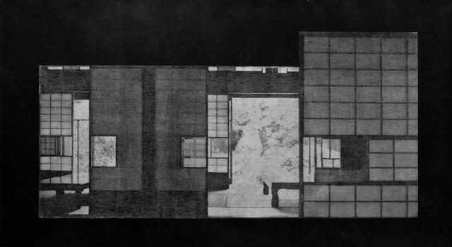 , 'Tokyo Story,' 2013, Micheko Galerie