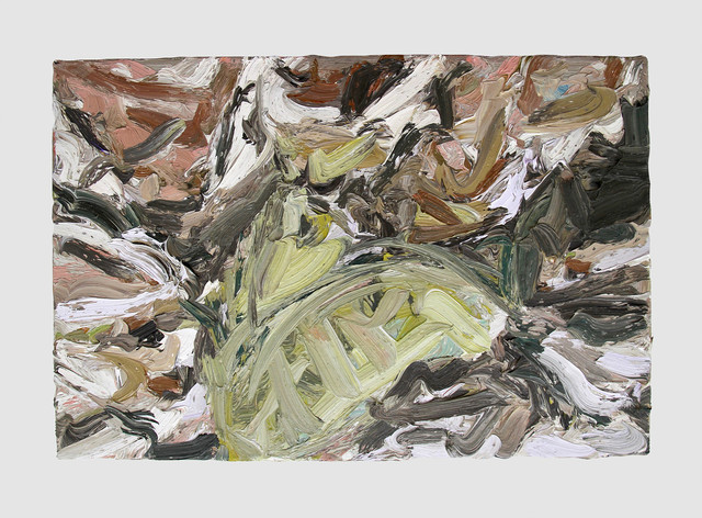 , 'Oysters and lemon #3,' 2019, Dürst Britt & Mayhew