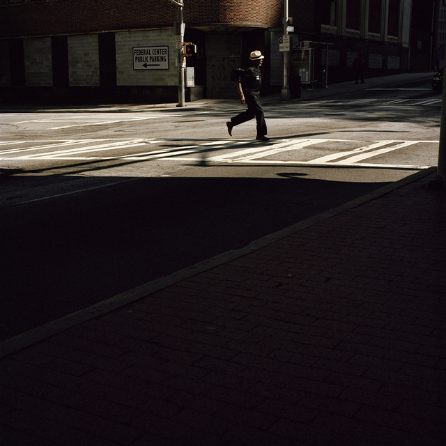 , 'Atlanta Downtown #1 - Georgia, from the series Angel,' 2010, NextLevel Galerie