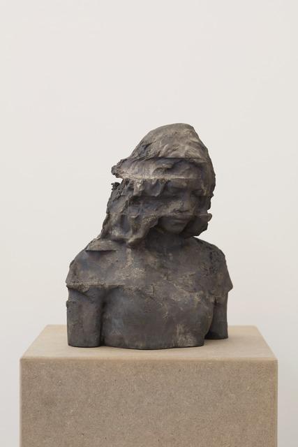 , 'Bust I,' 2015, Opera Gallery