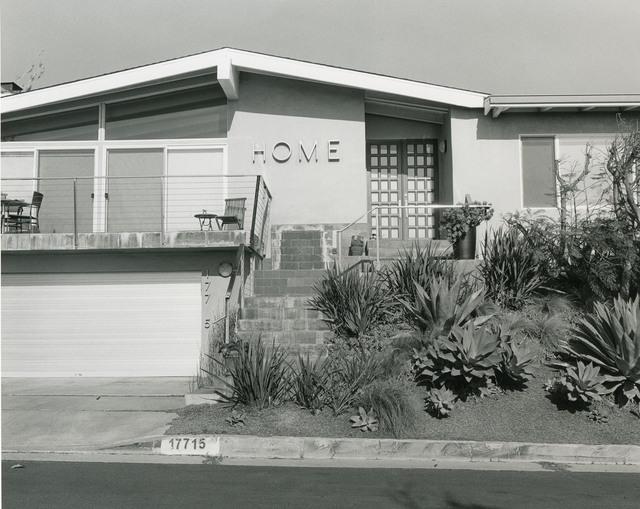 , 'Pacific Palisades,' 2015, Yossi Milo Gallery