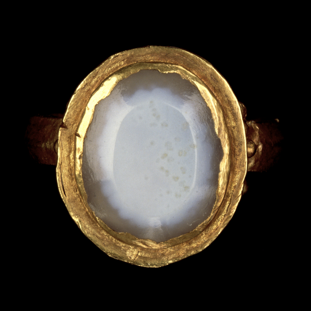 'Ring', 250 -400, J. Paul Getty Museum