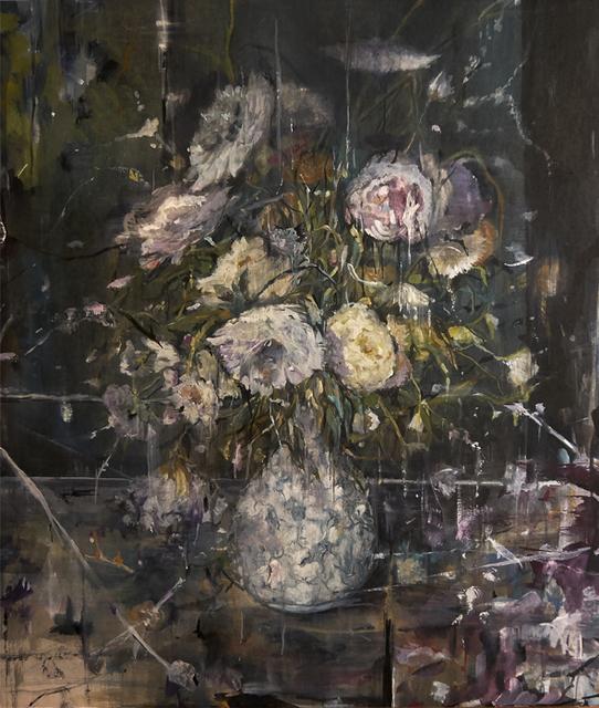 , 'Vega,' 2016, Christine Park Gallery