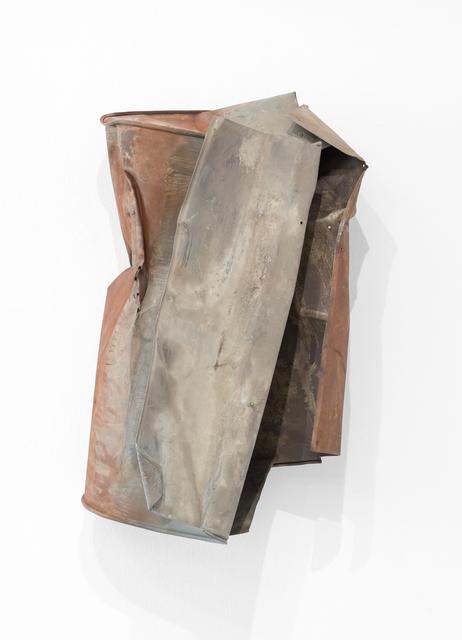 , 'Gute Kiste,' 2018, Galerie Nordenhake