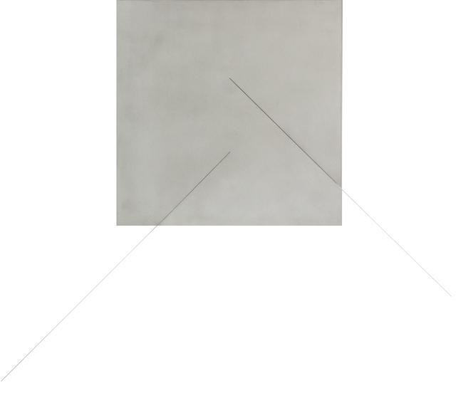 , '0035 – Sculpture,' 2017, Galeria Karla Osorio
