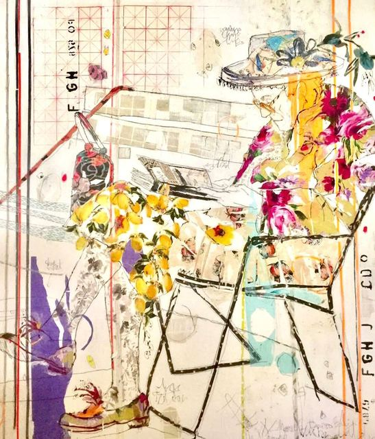 , 'Como Tú,' 2018, Rebecca Hossack Art Gallery