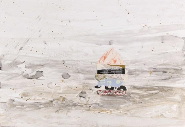 , 'Berlin,' 2018, Anna Laudel