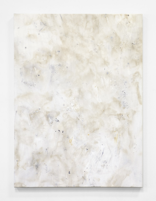 , 'Flare Painting,' 2016, Rolando Anselmi
