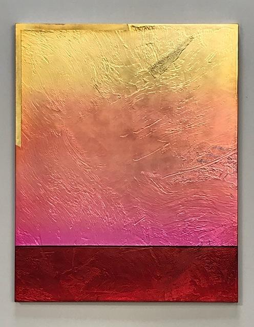 , 'Scarletts Muse,' 2018, Mark Moore Fine Art