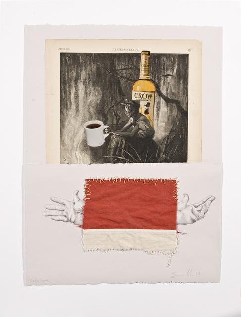 , 'False Hope,' 2013, Maus Contemporary