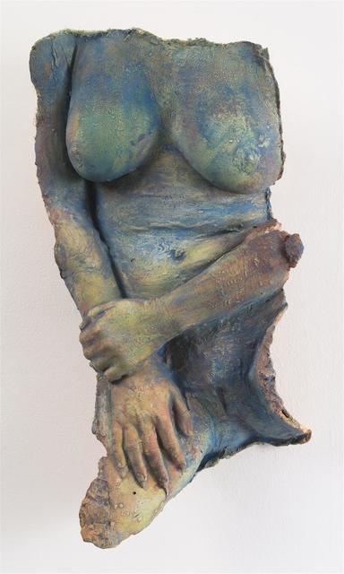 , 'Left Hand on Right Wrist,' 1978, Templon