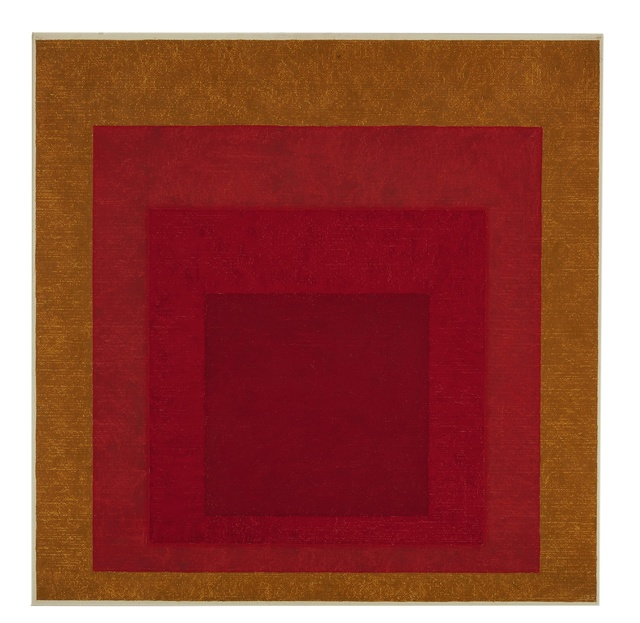 , 'Homage to the Square,' 1959, Schacky Art & Advisory