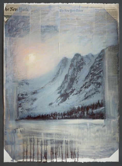 , 'Timeless,' 2017, Nohra Haime Gallery