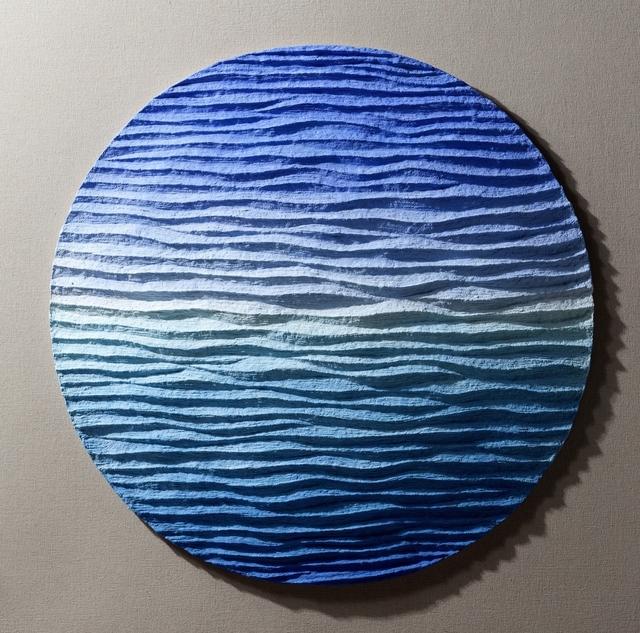 Kim Hee Kyung, 'Contemplation No.2', 2014, Vivian Choi Gallery