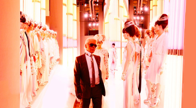 , 'CHANEL, Karl and Brides, Paris, Haute-Couture 2010,' , Kate Vass Galerie